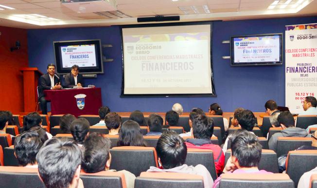 Enfrentan problemas financieros 10 de 34 universidades estatales del país Featured Photo