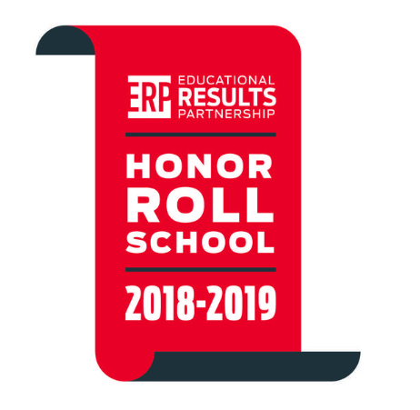 Vanguard Academy Beethoven Recognized as an Honor Roll School! Featured Photo