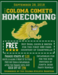 Homecoming Flier