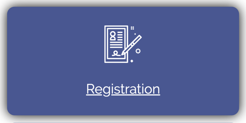 registration quick link