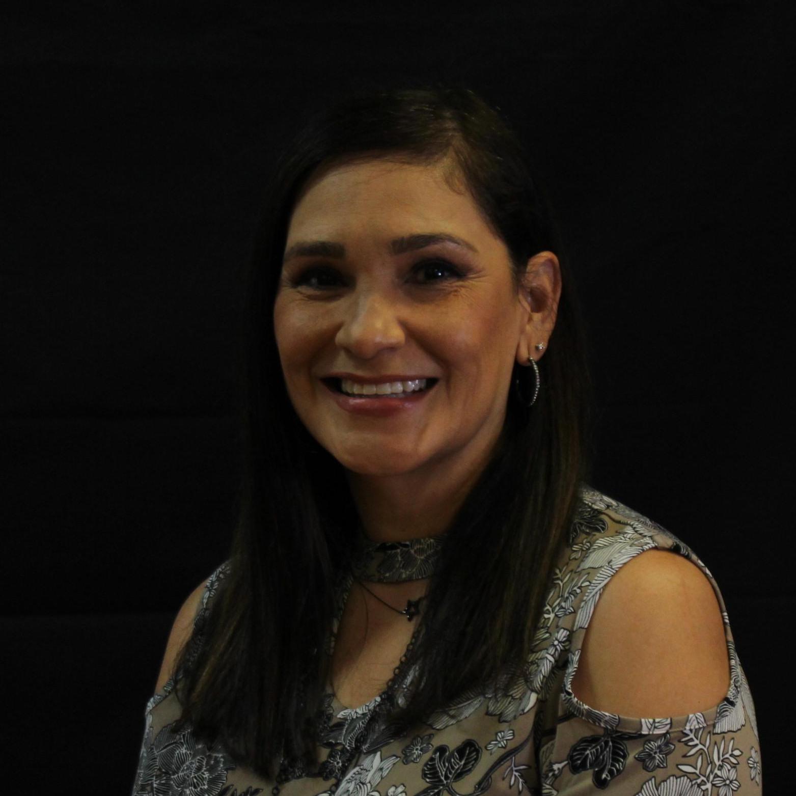 Laura Benavides's Profile Photo
