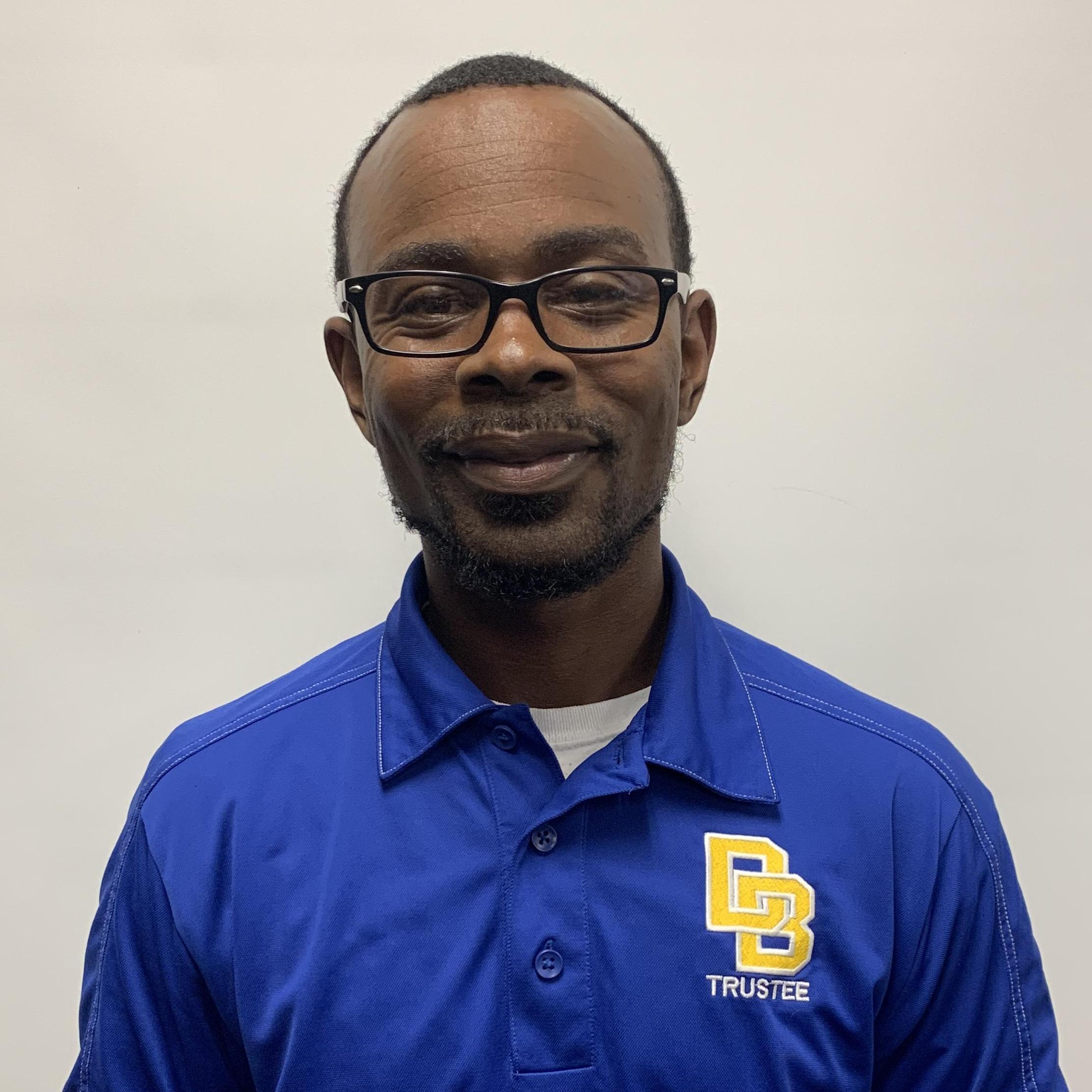Kendrick Gilbert's Profile Photo