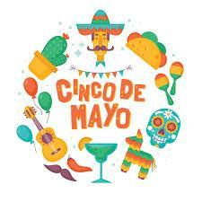 Cinco De Mayo Celebration on Friday May 3, 2019 Featured Photo