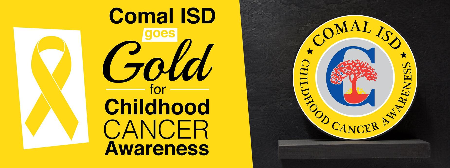 Comal ISD goes gold