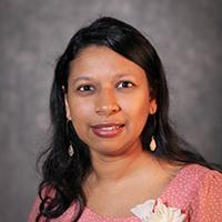 Joanna Rangarajan's Profile Photo