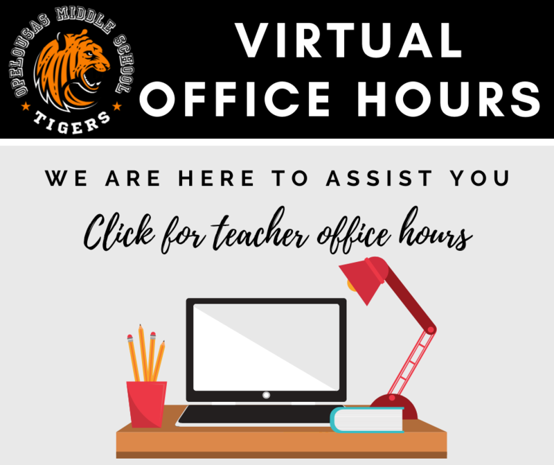office hours photo