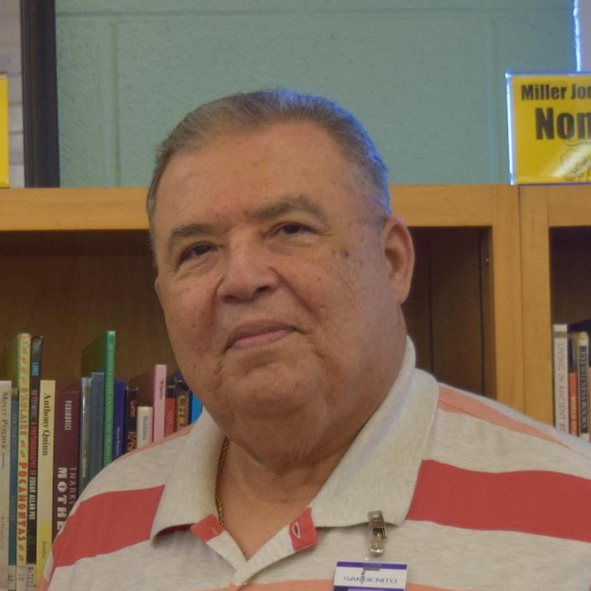 Raul Torres's Profile Photo