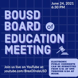 Board of Meeting Graphic