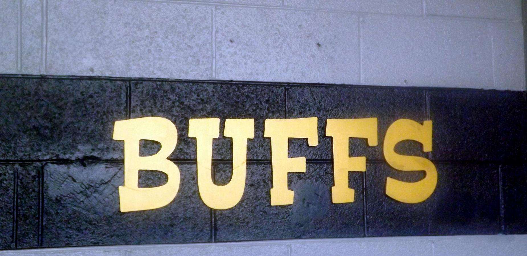 Buffs Logo