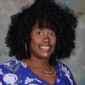 Ashley Clark's Profile Photo