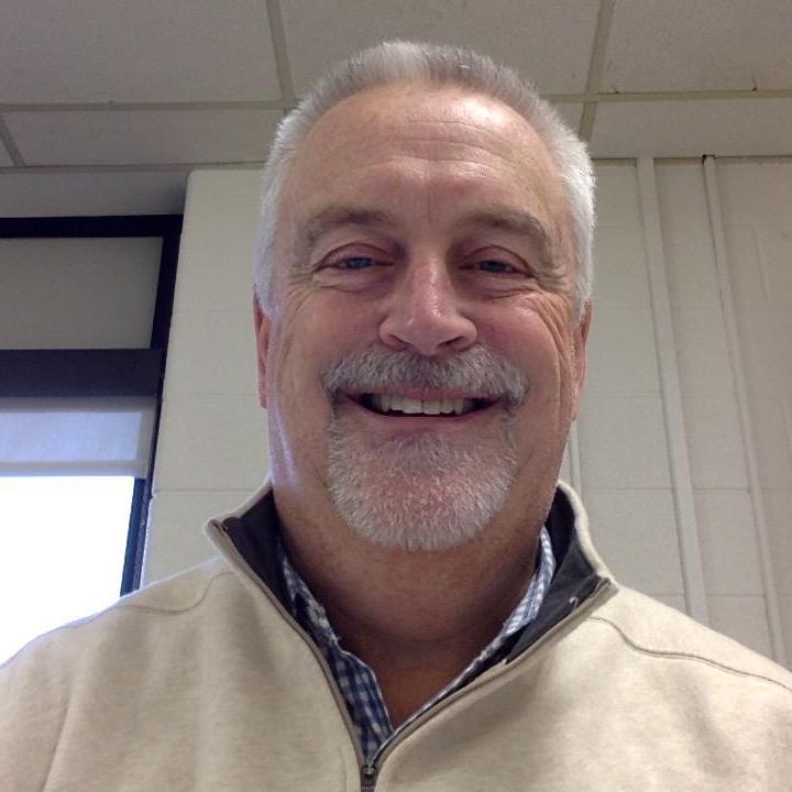 Mark Hanson's Profile Photo