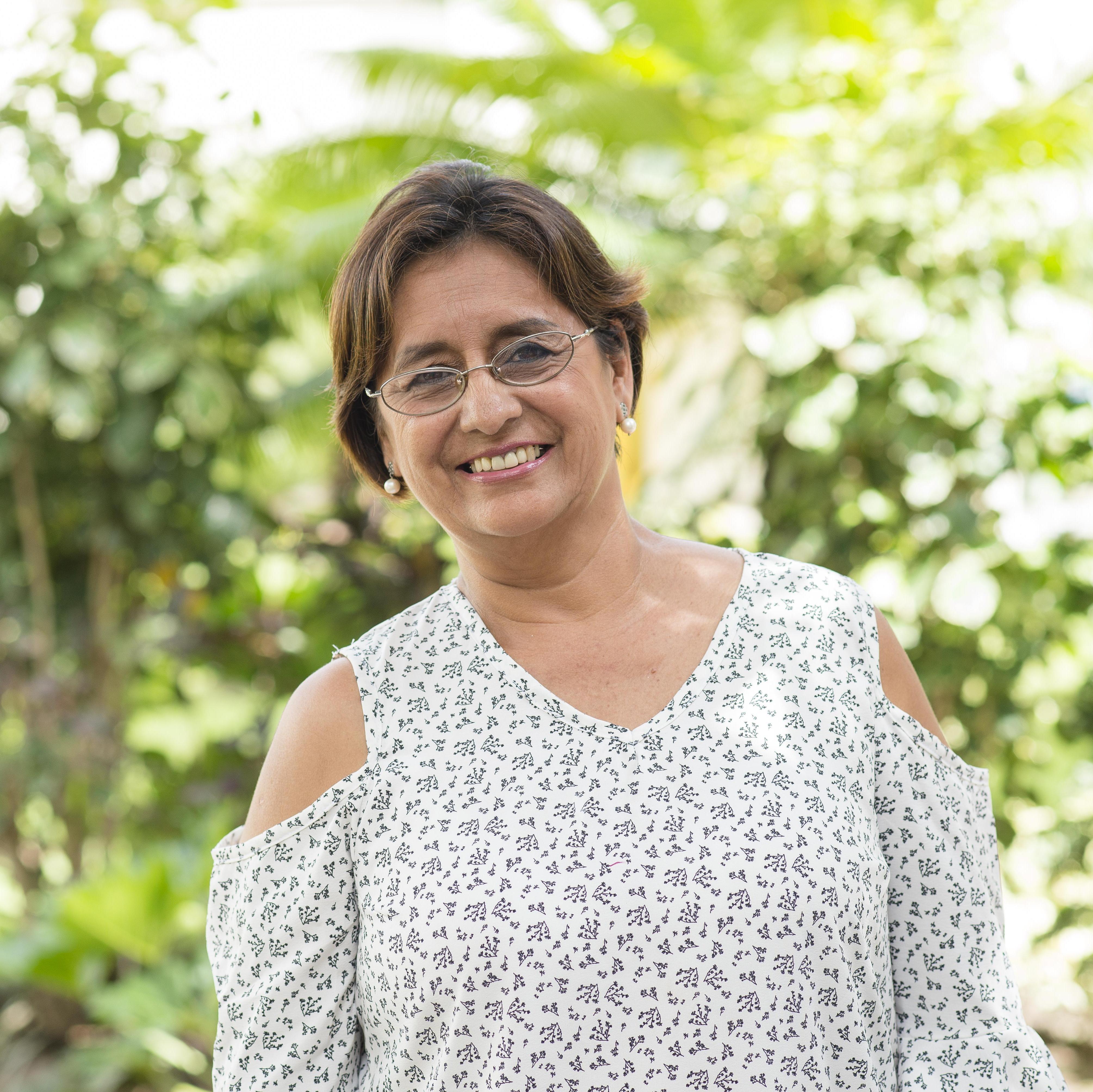 Susana López's Profile Photo