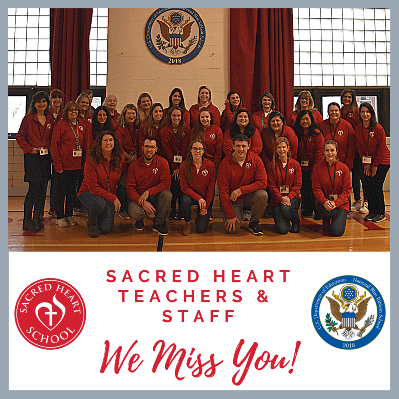 SHS Teachers & Staff