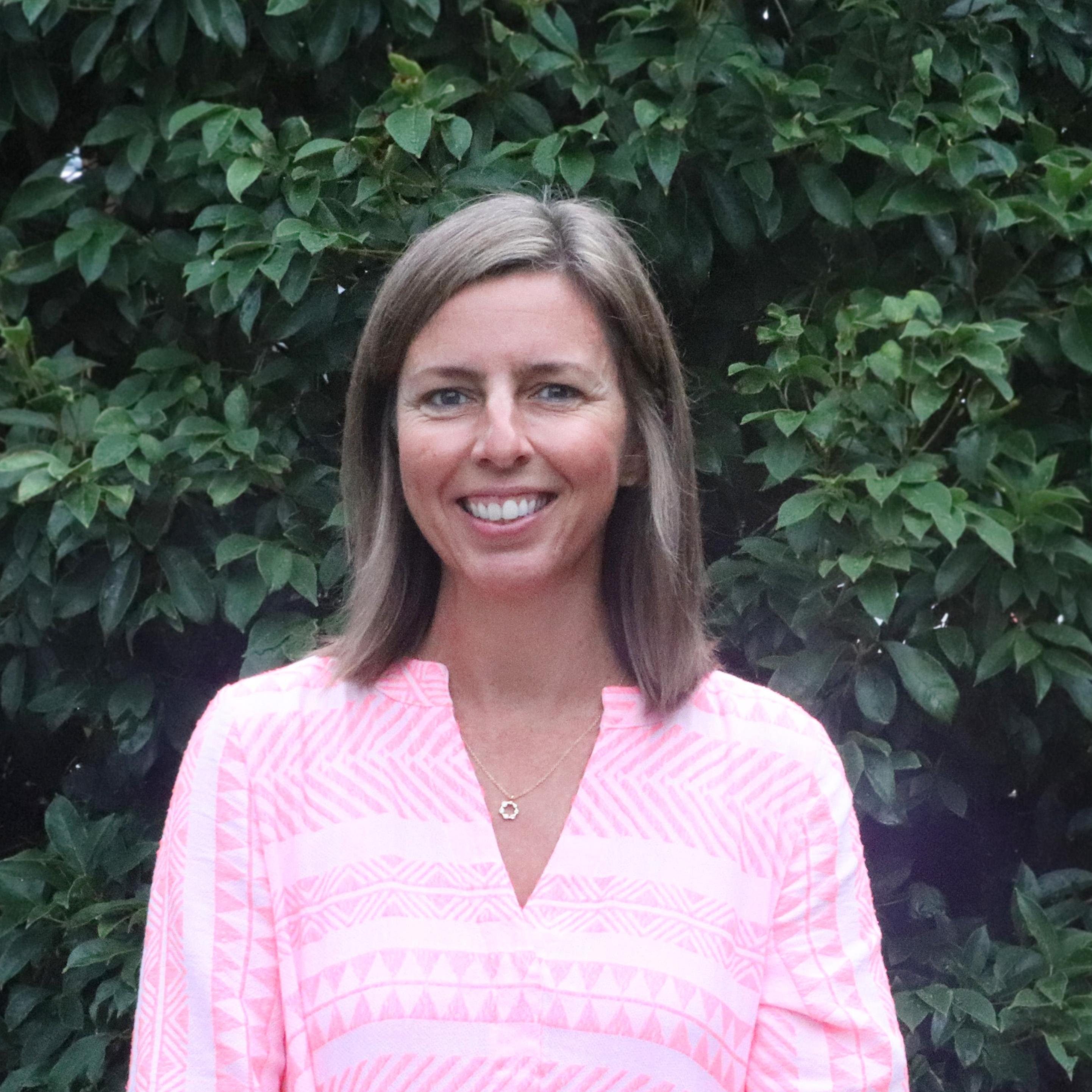 Angie Austin's Profile Photo