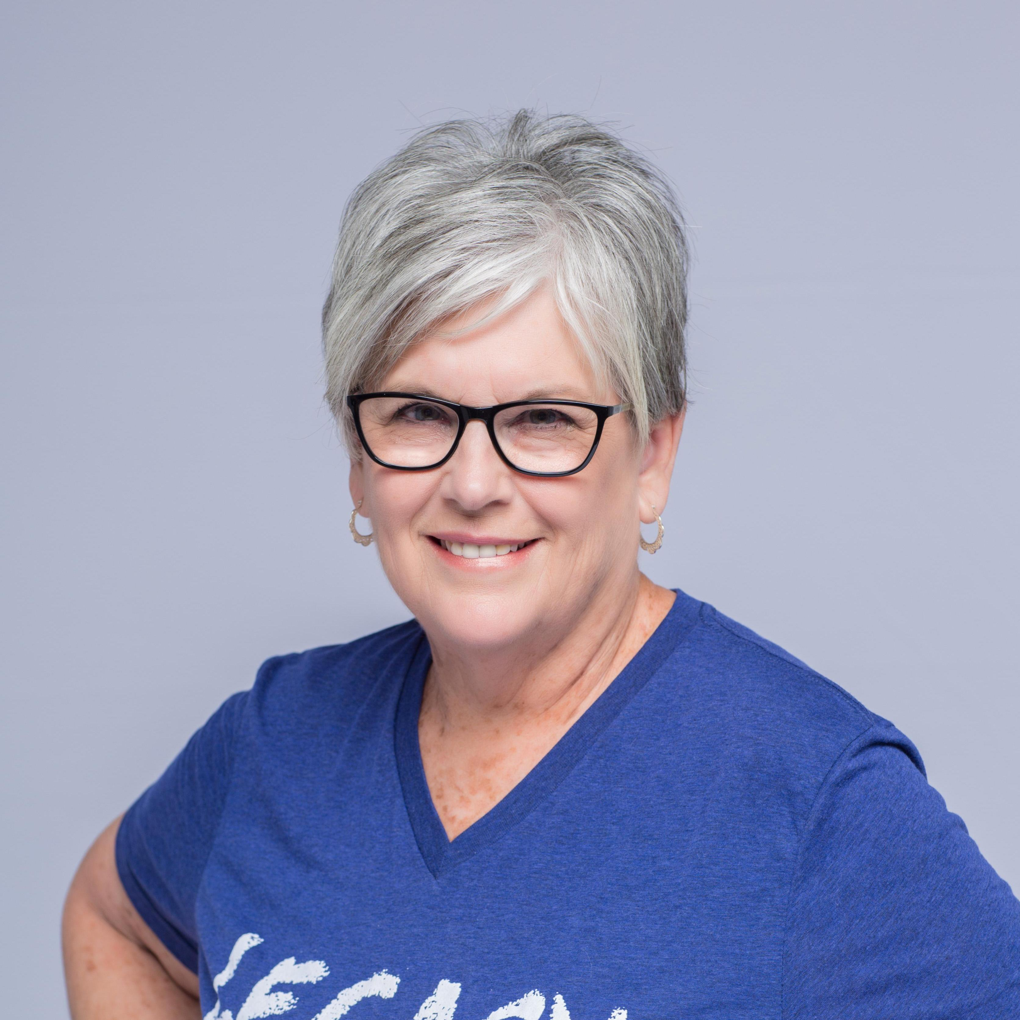 Joan Adams's Profile Photo