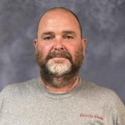 Gerald Sands's Profile Photo