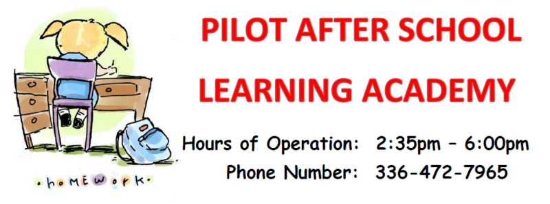 Pilot Learning Academy