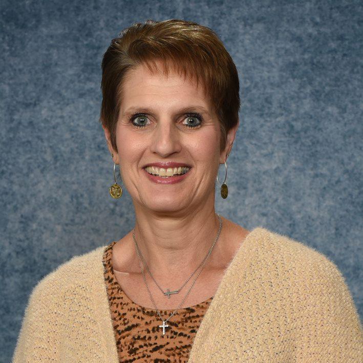 """Deborah """"Debbie"""" Garrison's Profile Photo"""