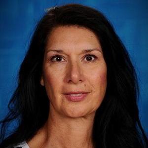 Patti Howard's Profile Photo