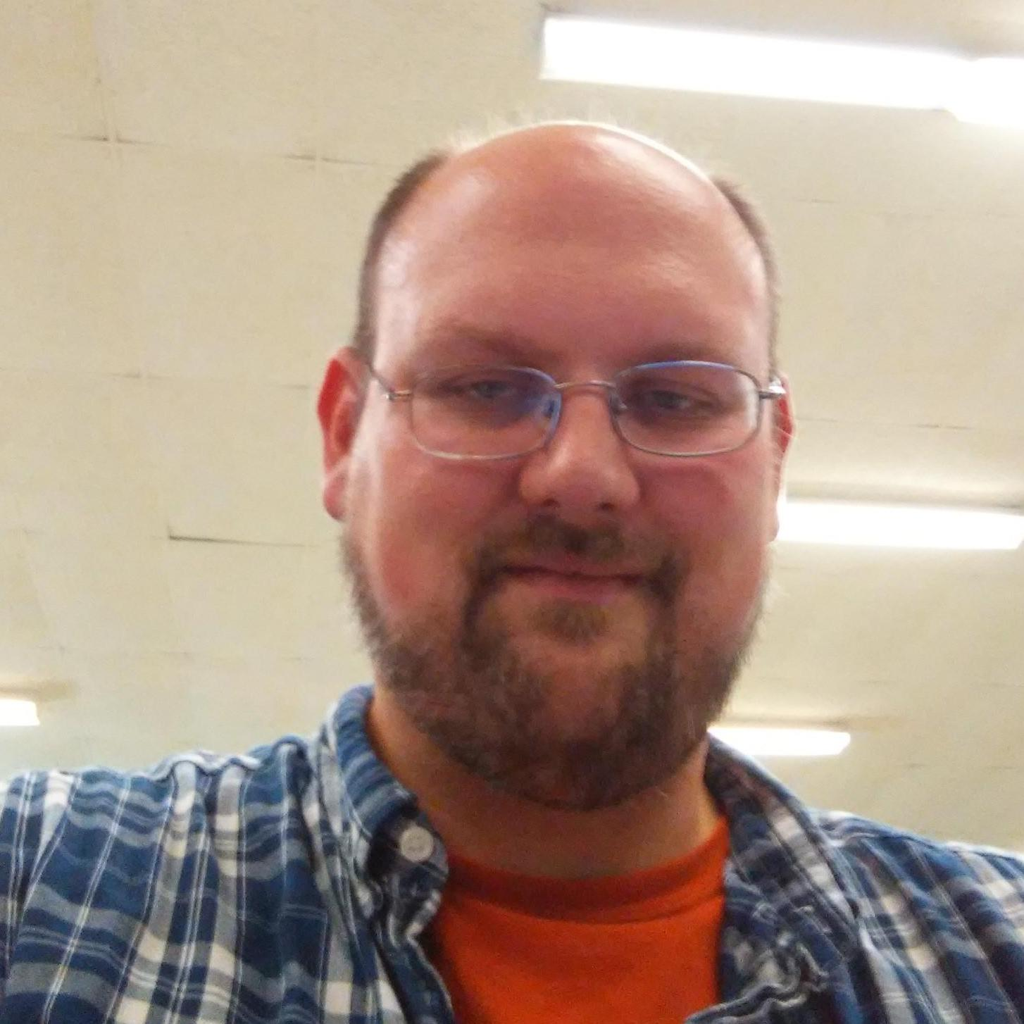Robert (Robby) Byler's Profile Photo