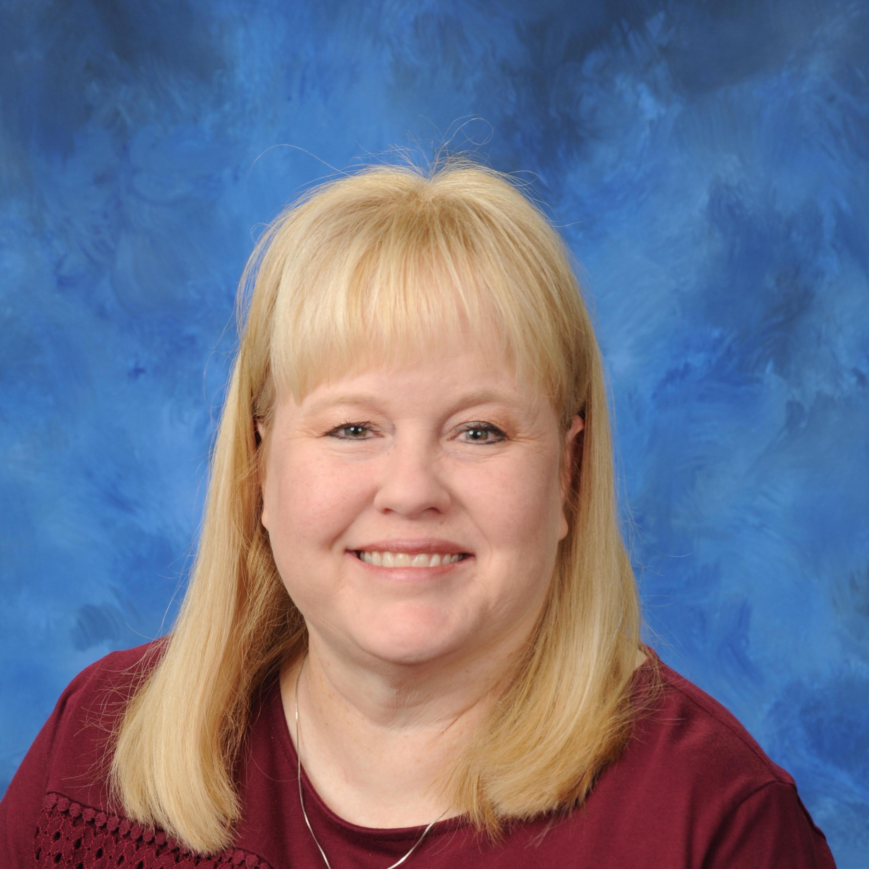 Leslie Johnston's Profile Photo