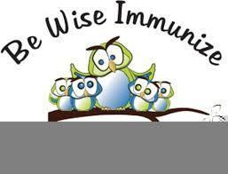 Back to School Immunization Info for 2020-2021 Thumbnail Image