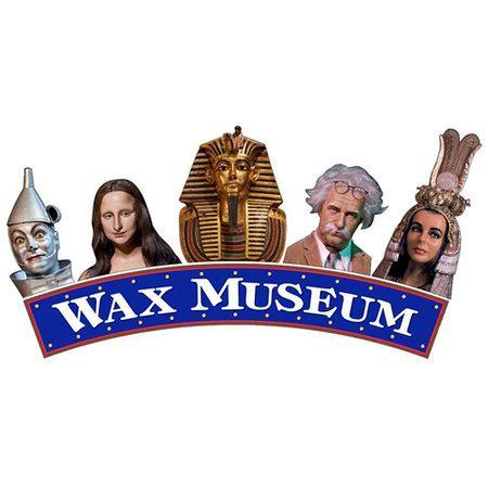 Annual Wax Museum - March 5th and 6th Thumbnail Image