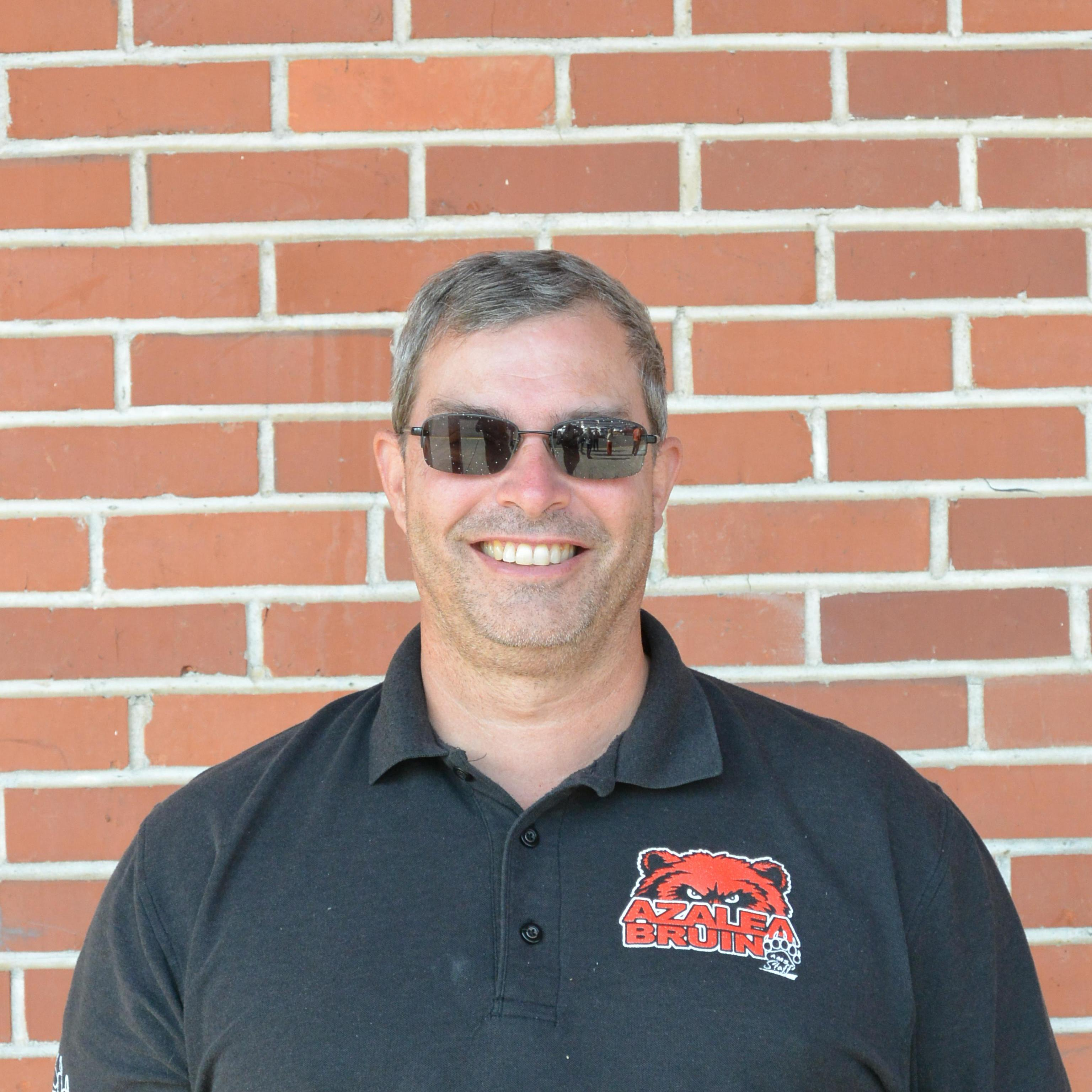 Jason Fulton's Profile Photo