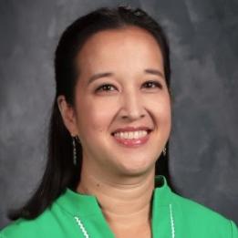 Kimberly Reisinger's Profile Photo