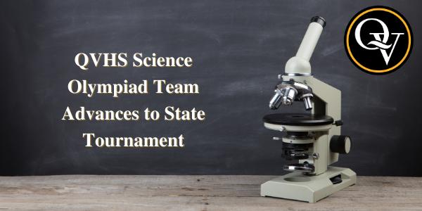 Science Olympiad Team