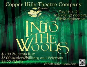 CHHS Theatre Company Presents