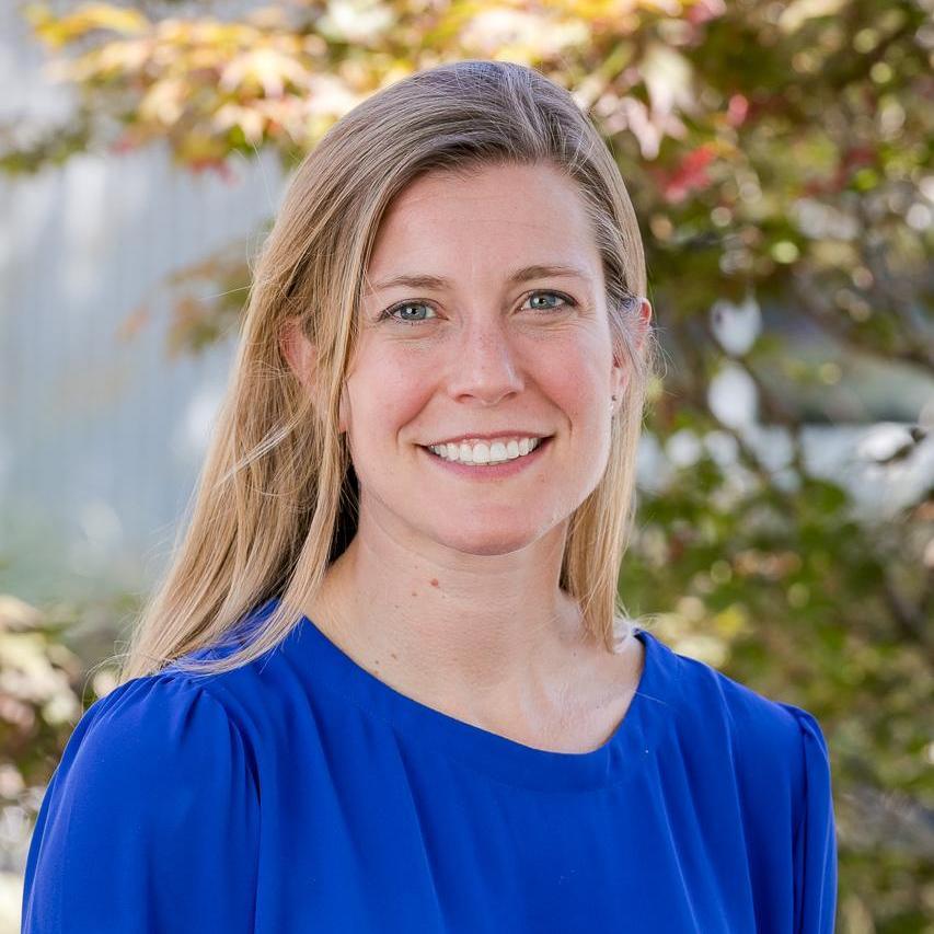 Christine Hoskins's Profile Photo