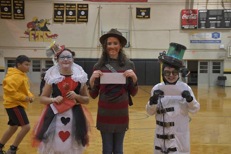 3rd Annual Fright Night Fun Featured Photo