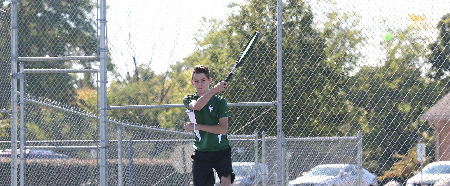 HS Tennis