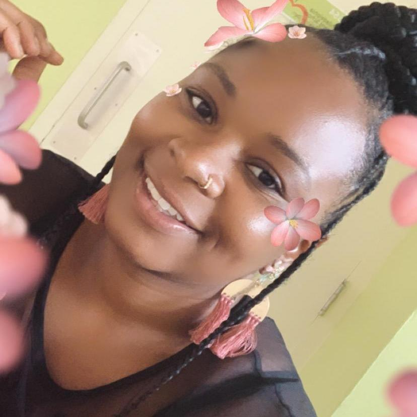Kenjaneka Chance's Profile Photo