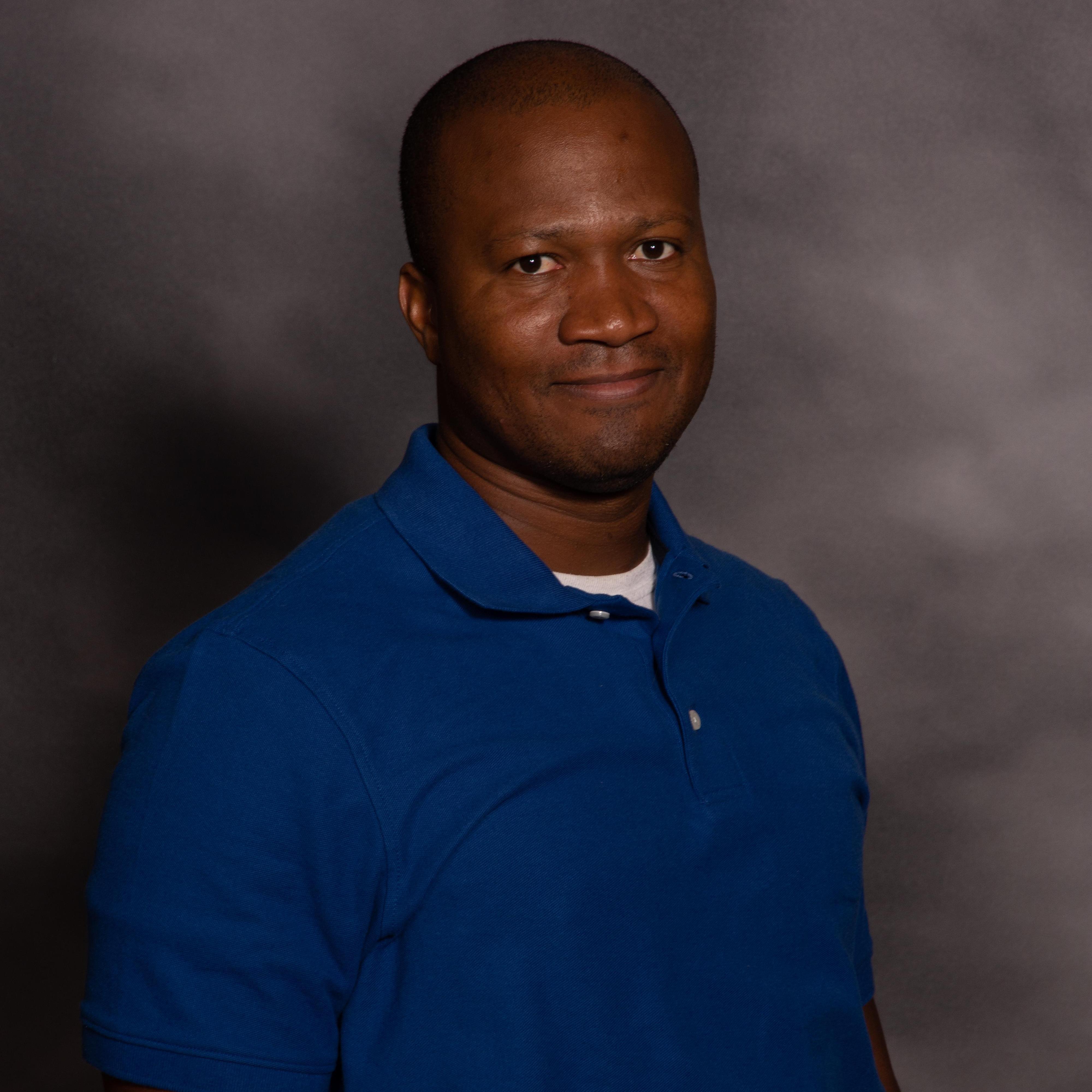 Sylvester Jallah's Profile Photo
