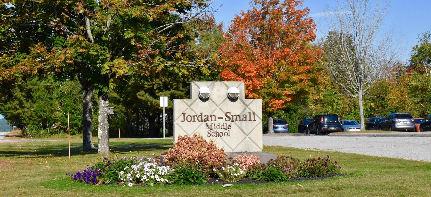 JSMS Sign Fall