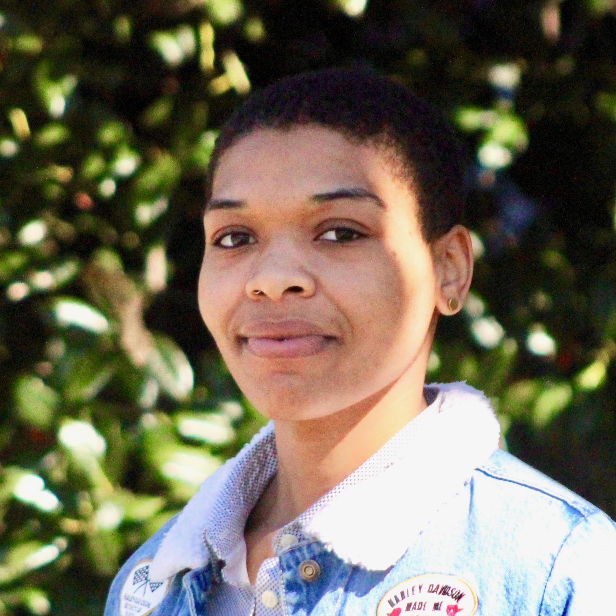 Raquel Thompson's Profile Photo
