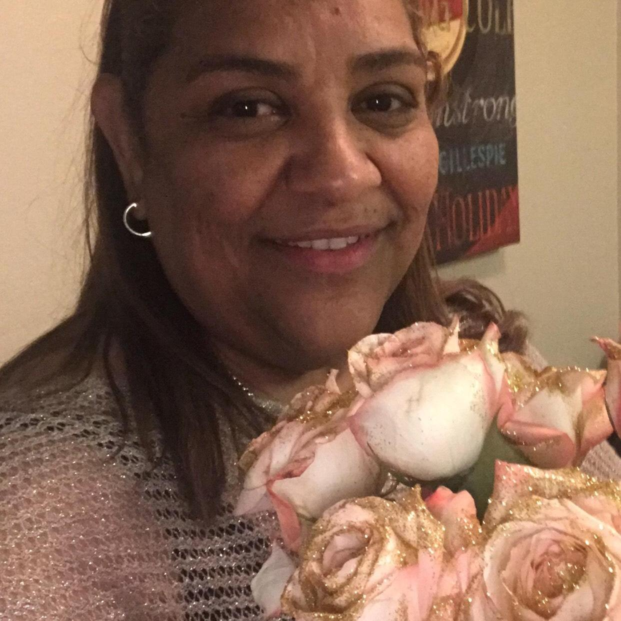 Monique Sutton's Profile Photo