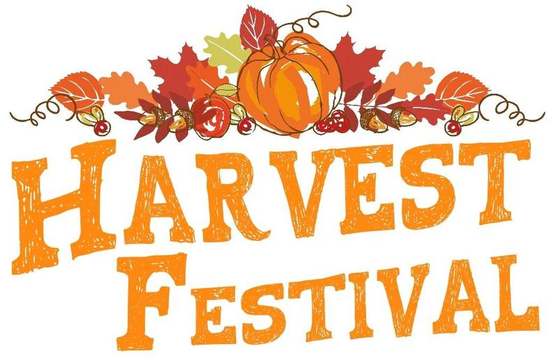 Annual Harvest Festival Featured Photo