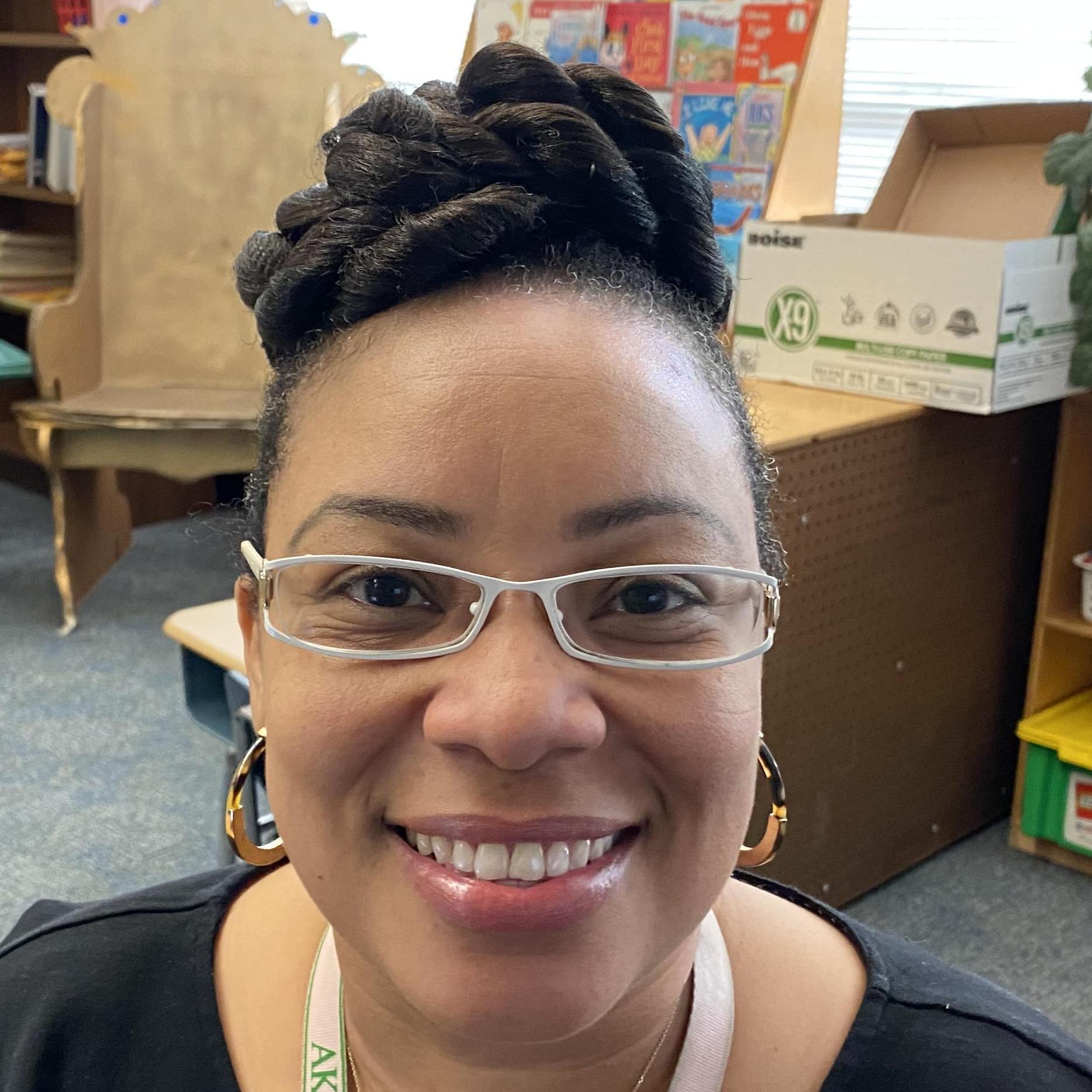 LaTasha Lee's Profile Photo