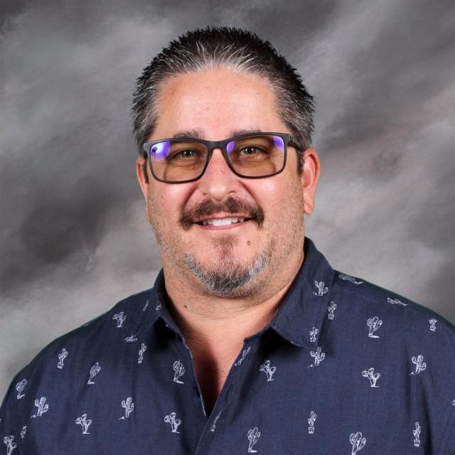 Bret Lieberman's Profile Photo