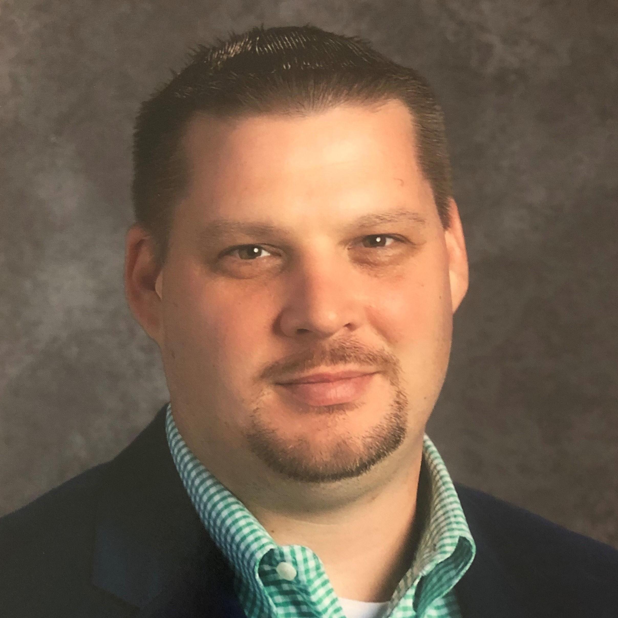 Daniel Hobbs's Profile Photo
