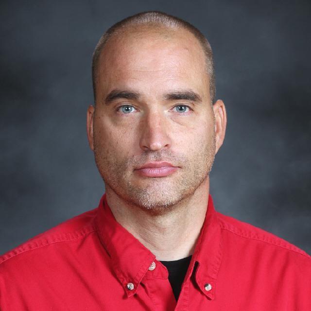 Paul Cobb's Profile Photo