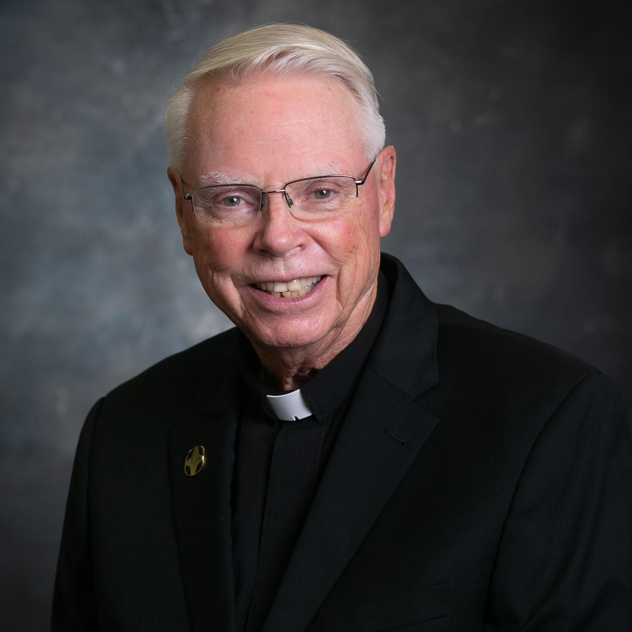 Brother Brian Davis, C.F.X's Profile Photo