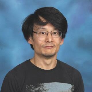 Paul Huh's Profile Photo