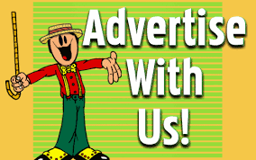 ADVERTISE YOUR BUSINESS Featured Photo