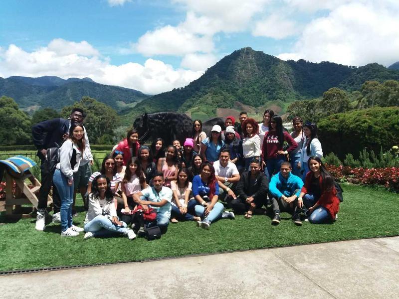 Gira de los Estudiantes de la Escuela de Turismo Featured Photo