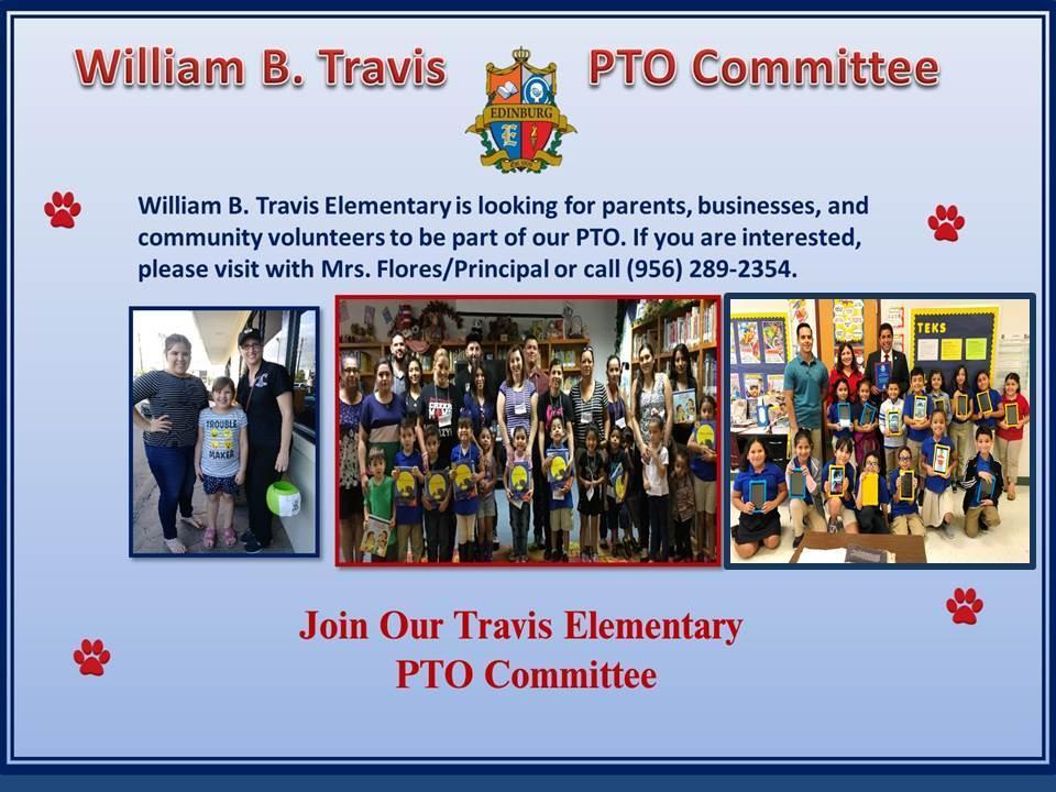 PTO Committee