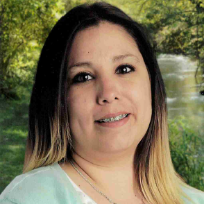 Maria Berumen-Garza's Profile Photo